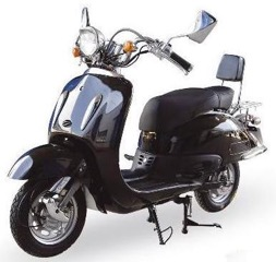 Electric Motor Scooter >> Electric Motorscooters And Motorcycles Electric Bikes Com